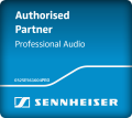Sennheiser Autorised Partner Professinal Audio - LIVELINE
